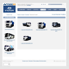 Joomla website development for RusBusinessAuto Hyundai product line